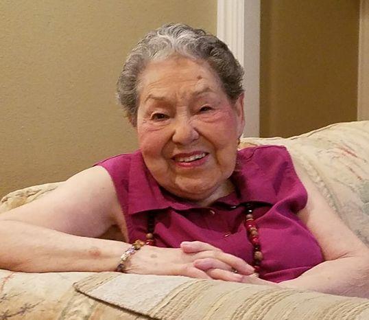 In Memoriam – Lydia Rodriguez Frias