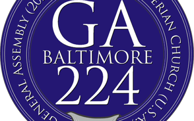 Deadlines for the 224th General Assembly