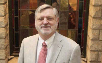Parting words from Rev. Mike Thompson