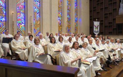 Church Music and COVID-19