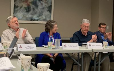 Presbyter Search Committee