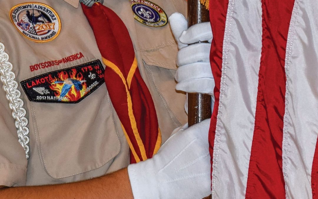 Deadline: Churches that hosted Boy Scout troops must file by Nov. 16