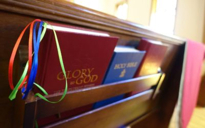 COVID: Worship Recommendations Remain Unchanged