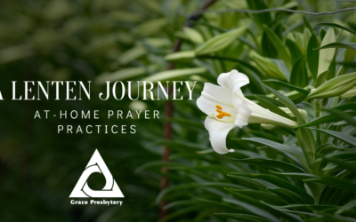Resource: A Lenten Journey