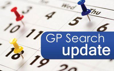 GPSC: Progress & 2021 Forecast